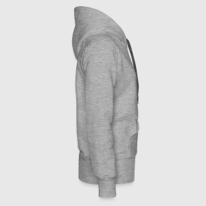 Women's Premium Hoodie - Right