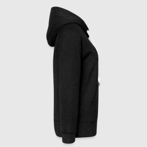 Women's Premium Hooded Jacket - Right