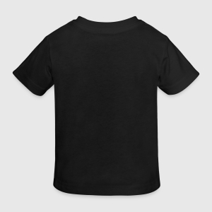 Kids' Organic T-Shirt - Back