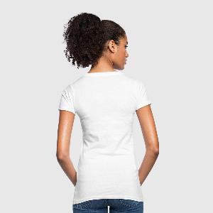 Women's Organic T-Shirt - Back