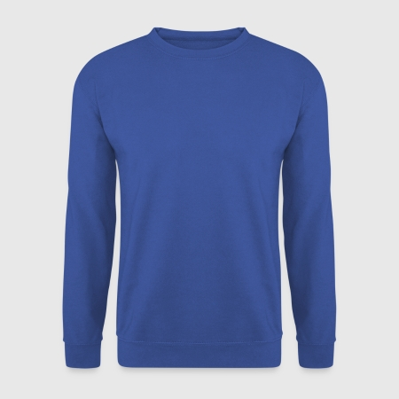 Men's Sweatshirt - Front