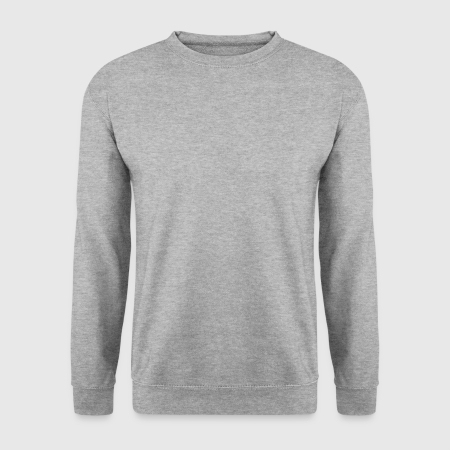 Sweat-shirt Unisexe - Devant