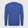 piano evolution - Sweat-shirt Homme