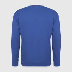 Men's Sweatshirt - Back