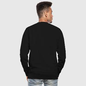 Unisex Sweatshirt - Back