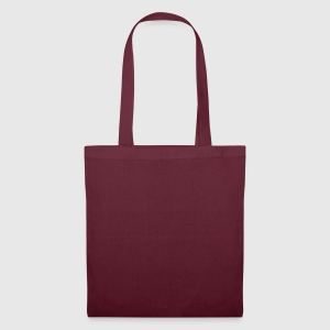 Tote Bag - Back