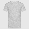 Attention skieur Tee shirts - T-shirt Homme