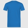 Royal blue  T-Shirts - Men's T-Shirt