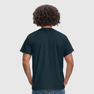 Men's T-Shirt - Back