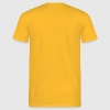 swimming T-Shirts - Men's T-Shirt