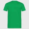 Kiss me i'm irish - Men's T-Shirt
