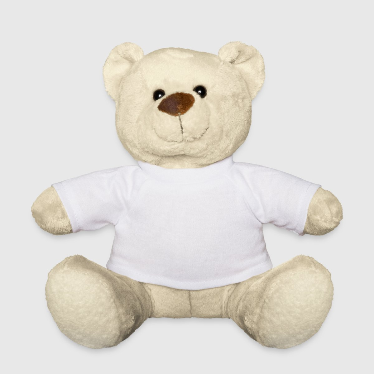 Teddy Bear - Front