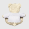 White male symbol Teddies - Teddy Bear