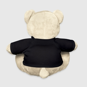 Teddy Bear - Back