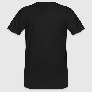 Men's Organic T-Shirt - Back
