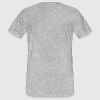 The Bony Boon Organic Grey - Men's Organic T-shirt