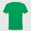 portugal - Men's Ringer Shirt