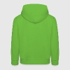 Cheebie Hoodie! Get the Waybuloo Look With this Cute Cheebie Hooded Top - Kids' Premium Hoodie