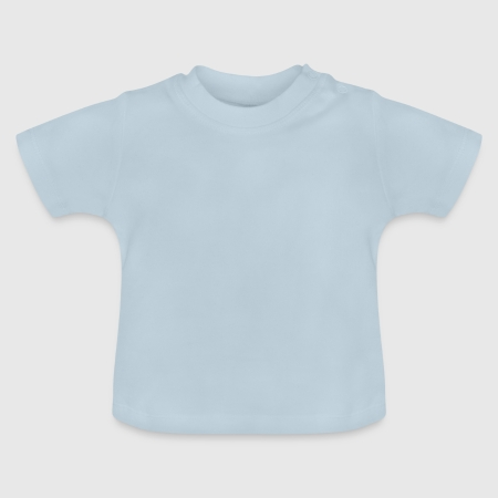 Baby T-Shirt - Front