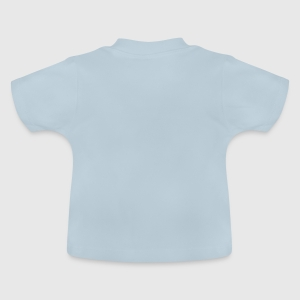 Baby T-Shirt - Back