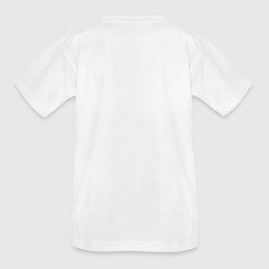 Kids' T-Shirt - Back