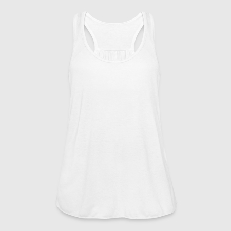 Women's Tank Top by Bella - Front