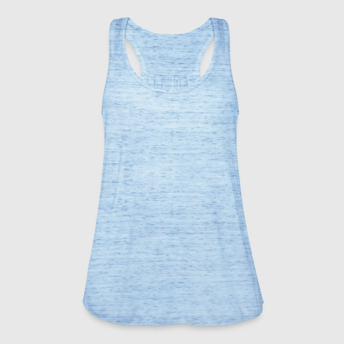 Featherweight Women's Tank Top - Front