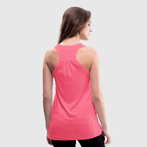 Women's Tank Top by Bella - Back