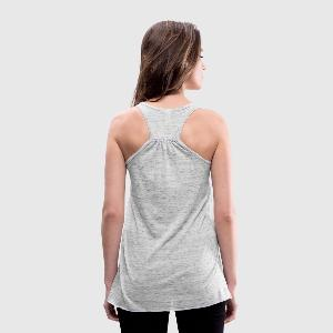 Featherweight Women's Tank Top - Back
