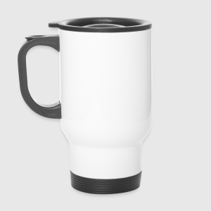 Travel Mug - Back