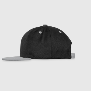 Kontrast Snapback Cap - Links