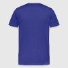 Powder to the People - Men's Premium T-Shirt