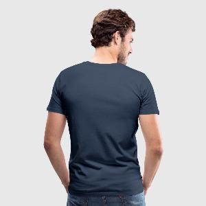 Miesten premium t-paita | Spreadshirt