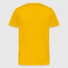 cheesy quaver - Men's Premium T-Shirt
