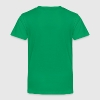 Multi Color Kuh T-Shirts - Kinder Premium T-Shirt