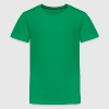 Slow Runner - Camiseta premium adolescente