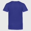 Pulse of Europe, EU Stars, European Union Shirts - Teenage Premium T-Shirt