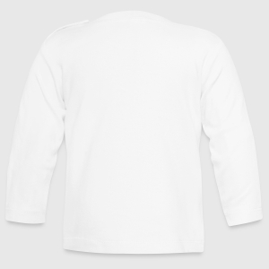 Baby Long Sleeve T-Shirt - Back