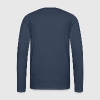 CEREAL KILLER Long sleeve shirts - Men's Premium Longsleeve Shirt