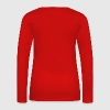 colours created and designed by Louise etgart - Women's Premium Longsleeve Shirt