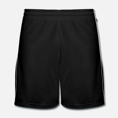 Fotballshorts for menn