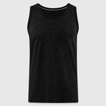 m nner premium tank top spreadshirt. Black Bedroom Furniture Sets. Home Design Ideas