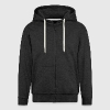 PUB - Party University Of Berlin - Men's Premium Hooded Jacket