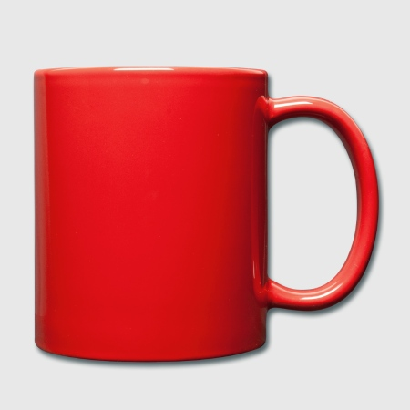 Full Colour Mug - Right