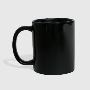 Full Colour Mug - Left