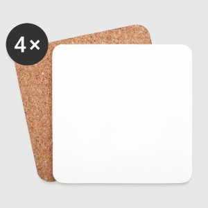Coasters (set of 4) - Front