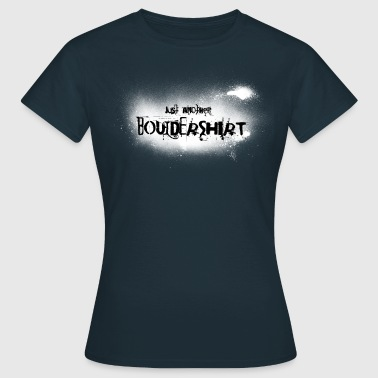 Another Bouldershirt - Frauen T-Shirt