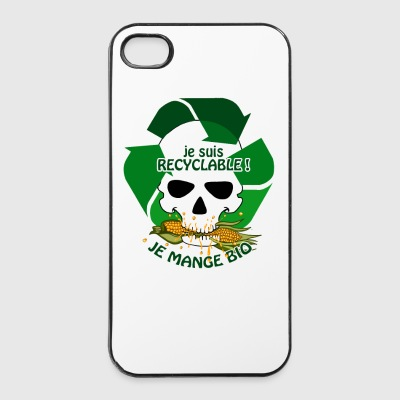 bio i phone - Coque rigide iPhone 4/4s