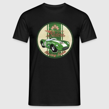 Riders Racing Team - Männer T-Shirt