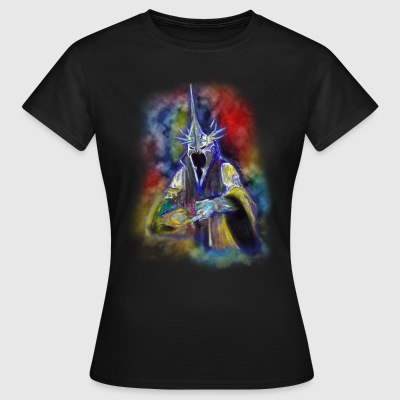 The Witch King [WOMENS] - Women's T-Shirt
